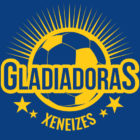 Photo of Gladiadoras